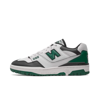 New Balance BB550LE1 'Green' productafbeelding