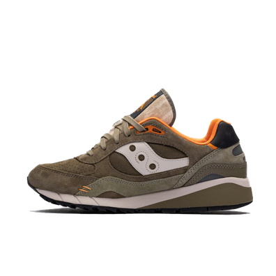 Saucony Shadow 6000 Destination Unknown 'Olive' productafbeelding
