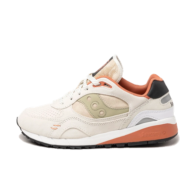 Saucony Shadow 6000 Destination Unknown 'White Clay' productafbeelding