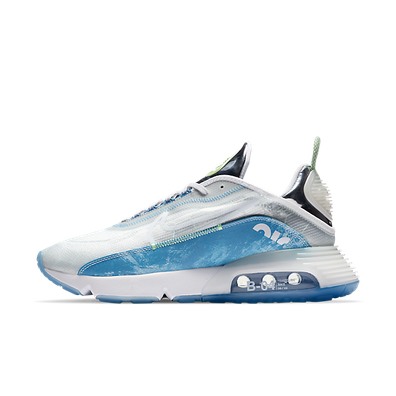 Nike Air Max 2090 Ice Silver productafbeelding