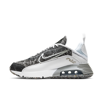 Nike Air Max 2090 SE Grey White productafbeelding