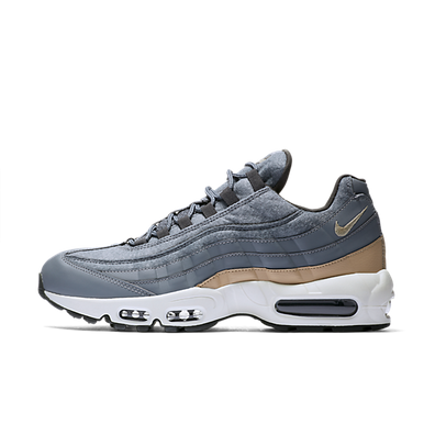 "Nike Air Max 95 Premium ""Cool Grey"" productafbeelding"