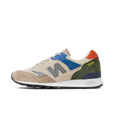 New Balance M577 'Sand' - Made in UK productafbeelding