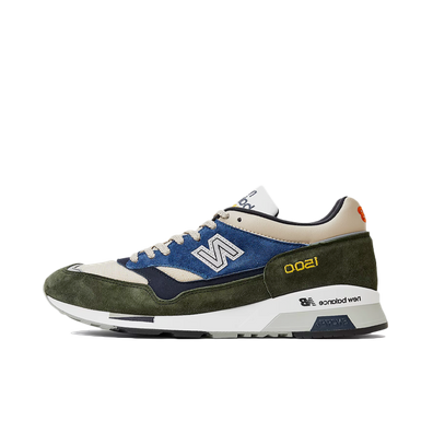 New Balance M1500 'Green' - Made In UK productafbeelding