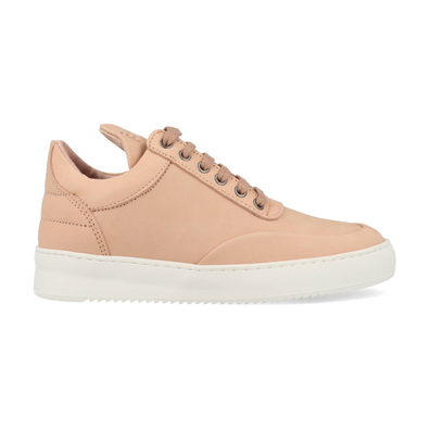 Low Top Ripple Roze productafbeelding