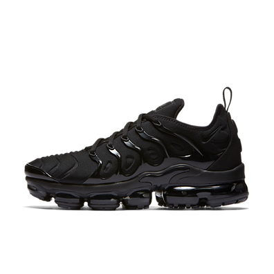 "Nike Air VaporMax Plus ""Triple Black"" productafbeelding"