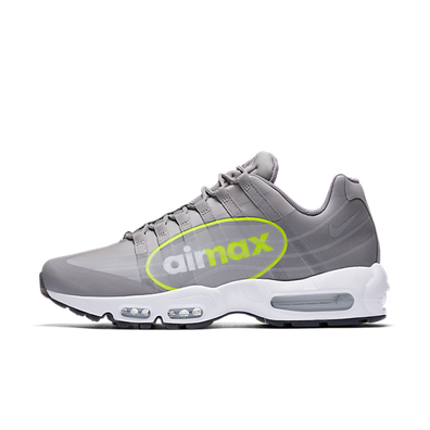 "Nike Air Max 95 Big Logo ""Dust/Volt"" productafbeelding"