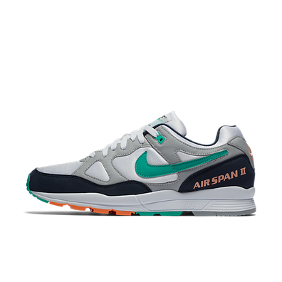 Nike Air Span II ' Grey Multi' productafbeelding