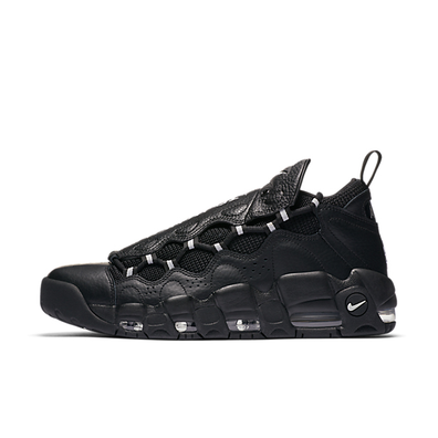 Nike Air More Money 'Black/White' productafbeelding