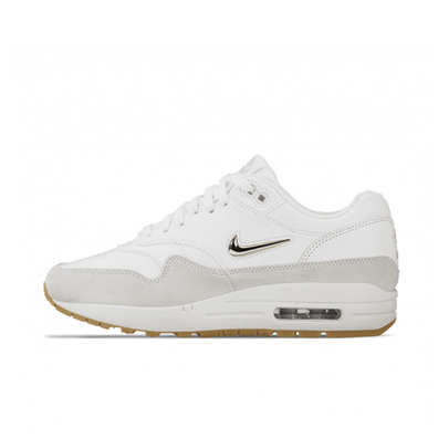 "Nike Women's Air Max 1 Premium SC Jewel ""Summit White"" productafbeelding"