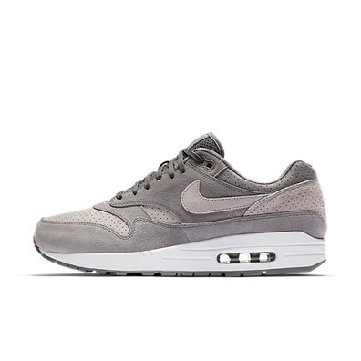 Nike Air Max 1 Premium 'Cool Grey' productafbeelding