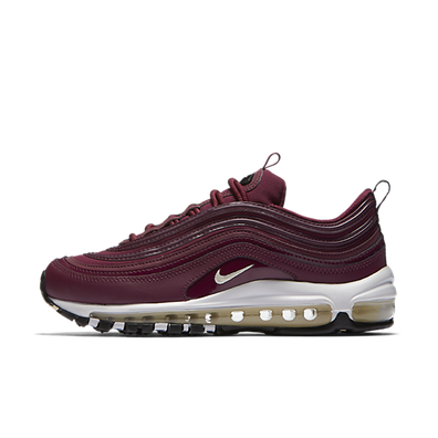 "Nike Air Max 97 Premium Future Forward ""Bordeaux"" productafbeelding"