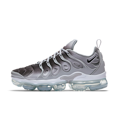 Nike Air VaporMax Plus 'Wolf Grey' productafbeelding