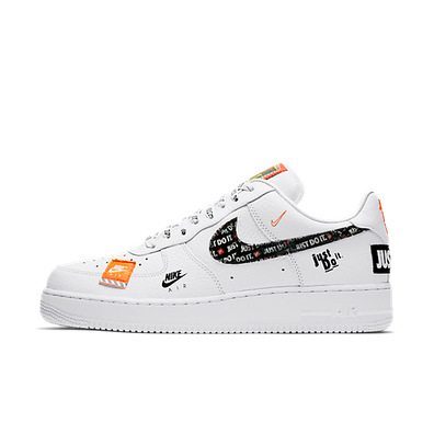 Nike Air Force 1 '07 Premium JDI productafbeelding