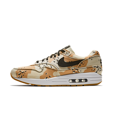 Nike Air Max 1 'Beach Camo' productafbeelding