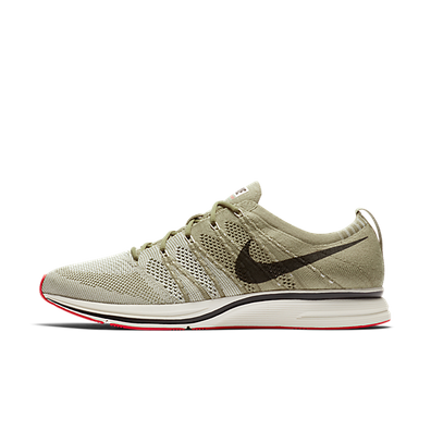 Nike Flyknit Trainer 'Olive' productafbeelding