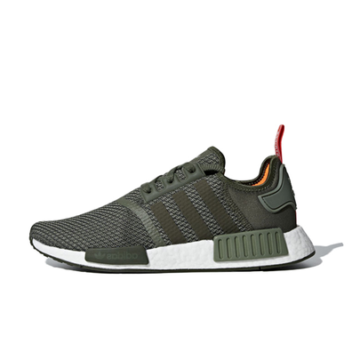 adidas NMD_R1 'Green' productafbeelding