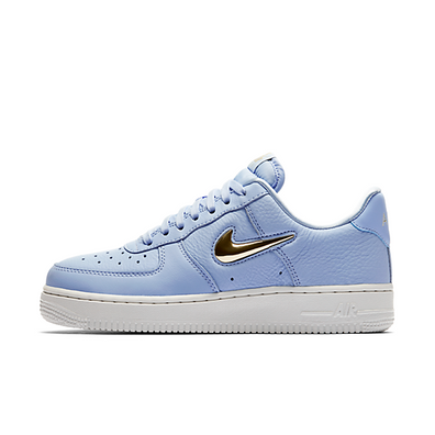 Nike Wmns Air Force 1 `07 Premium LX 'Light Blue' productafbeelding