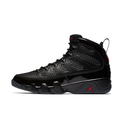 Air Jordan 9 'Bred' productafbeelding