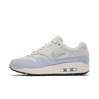 Nike Air Max One Ultra Dames Sneakers (Blauw, Paars, Roze)