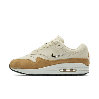 size 40 f30d9 c7641 Nike Air Max 1 Premium SC  Beach Muted Bronze