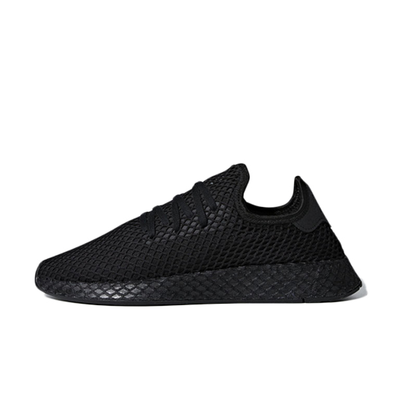 adidas Deerupt 'Triple Black' productafbeelding