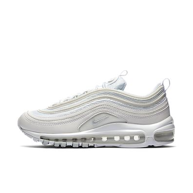 Nike Wmns Air Max 97 Pure Platinum productafbeelding