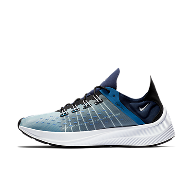 Nike EXP_X14 'Dark Blue' productafbeelding