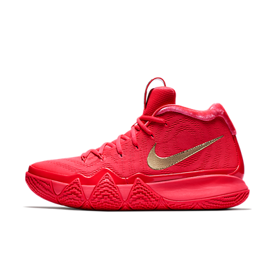 Nike Kyrie 4 'Red Carpet' productafbeelding