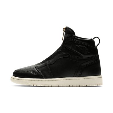 Air Jordan 1 High Zip 'Black' productafbeelding