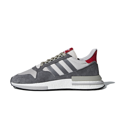 adidas ZX 500 RM 'Grey/White' productafbeelding