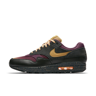 Nike Air Max 1 Premium 'Anthracite/Pro Purple' productafbeelding