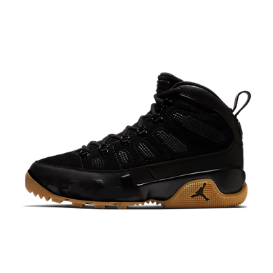 Air Jordan 9 Retro Boot NRG Black Gum productafbeelding