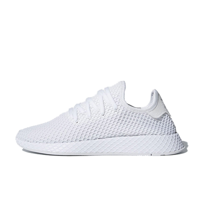 adidas Deerupt 'Ftwr White' productafbeelding