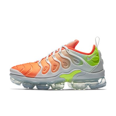 Nike Air VaporMax Plus Orange Multi productafbeelding