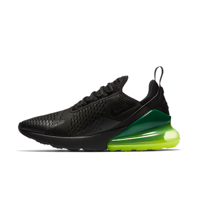 Nike Air Max 270 'Black/Forest Green' productafbeelding