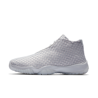 "Air Jordan Future ""Pure Platinum"" productafbeelding"