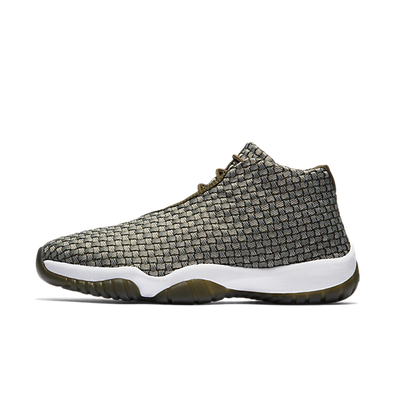 "Air Jordan Future ""Olive"" productafbeelding"