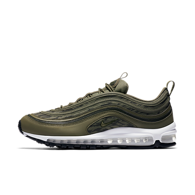 Nike Air Max 97 'Green Camo' productafbeelding