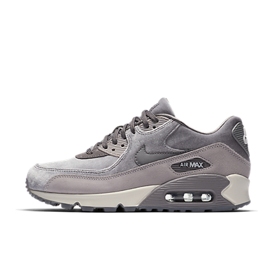 Nike Air Max 90 LX Gunsmoke/Atmosphere Grey productafbeelding