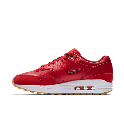 "Nike Wmns Air Max Premium SC ""Gym Red"" productafbeelding"