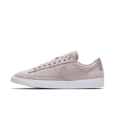 Nike WMNS Blazer Low LX 'grey' productafbeelding