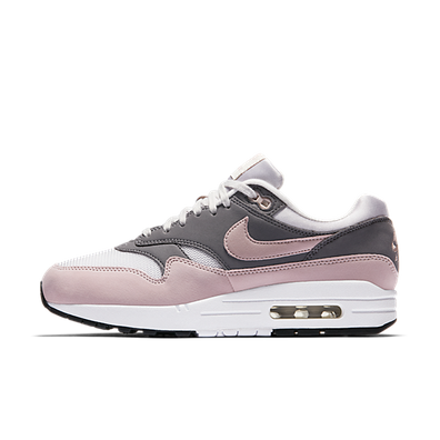 "Nike Wmns Air Max 1 ""Vast Grey/Particle Rose"" productafbeelding"