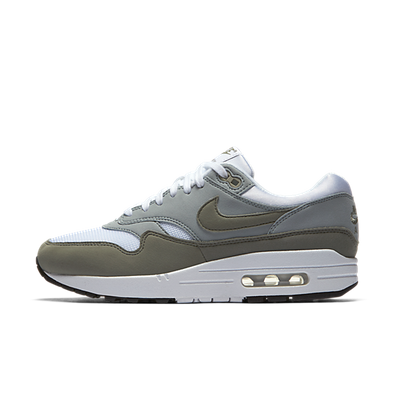"Nike Wmns Air Max 1 ""White/Olive"" productafbeelding"