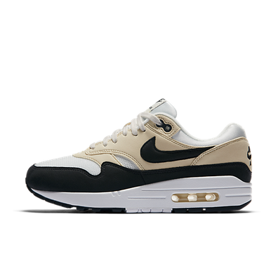 "Nike Wmns Air Max 1 ""Sail/Black"" productafbeelding"