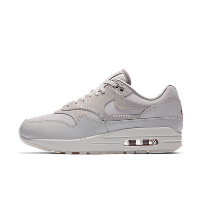 Nike Wmns Air Max 1 Premium Vast Grey/Atmosphere Grey productafbeelding