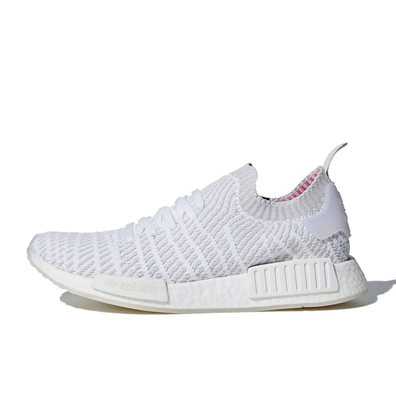 adidas NMD_R1 STLT Primeknit 'Ftwr White' productafbeelding