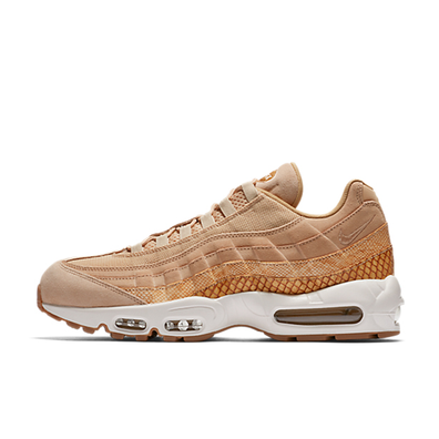 Nike Air Max 95 Premium Tan productafbeelding