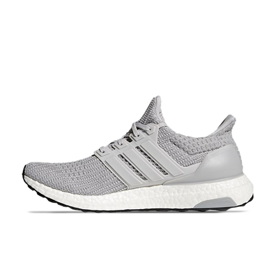 adidas Ultra Boost 4.0 Grey productafbeelding