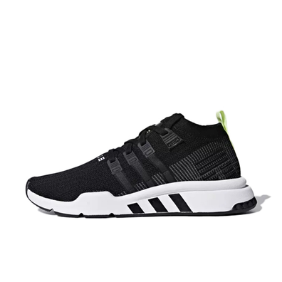 adidas EQT Support Mid Black productafbeelding